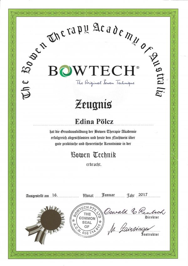 Bowen Győr