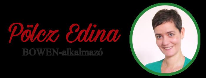 Edina bowen kezelés győr, csorna
